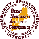Great Northeast Athletics Conference Logo